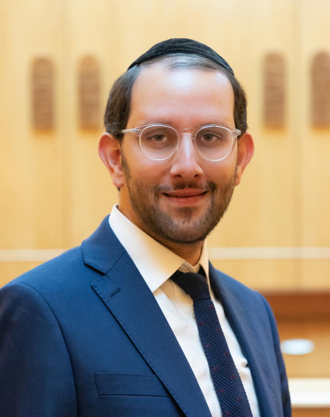 Rabbi Shlomo Gabay